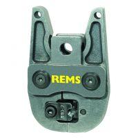 Пресовъчни клещи V 18 REMS 570125