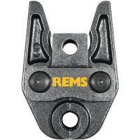 Пресовъчни клещи V 35 REMS 570155