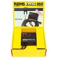Машина за сварка на електромуфи Rems EMSG 160 1150W 230V ф 40-160 мм PE
