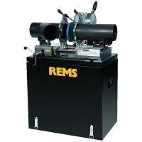 Машина за сварка на тръби Rems SSM 160 KS,ф 40-160 мм