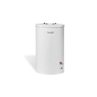 Индиректно подгряван обемен бойлер Bosch WSTB 120 O, 120 л, 10 бара, с една серпентина