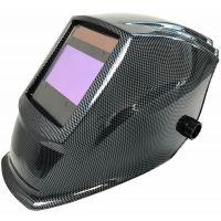 Заваръчна маска Verke V75215, 100 мм x 59.5 мм, самозатъмняваща се