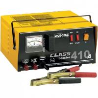 Зарядно устройство за акумулатор Deca CLASS BOOSTER 410A, 15 kW