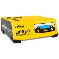 Акумулаторно зарядно устройство DECA DLIFE 30, 12 V, 600 Ah, 600 W