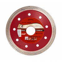 Диамантен диск Raider Turbo RD-DD22, 125x22.2 мм