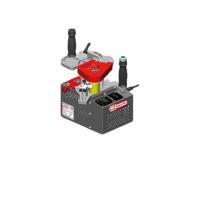 Кантираща машина Holzmann KAM45PRO, 855W, 230 V, 2-6 м/мин