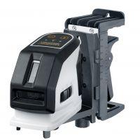 Линеен лазерен нивелир Laserliner MasterCross-Laser 2, 0.2 мм/ м, 3°