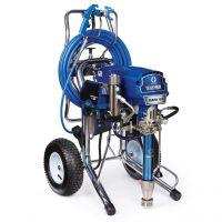 Електрическа бояджийска система Graco TexSpray Mark VII Max II ProContractor, 230 бара, 6.0 л/мин