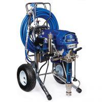 Електрическа бояджийска система Graco TexSpray Mark Х ProContractor, 230 бара, 8.3 л/мин