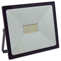 Прожектор VIVALUX Trend LED, 50 W, 4000 K, 4000 lm, черен