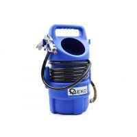 Мобилен пневматичен пясъкоструен апарат GEKO G02270, 10 л, 6.9 бара