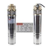 """Потопяема сондажна помпа ELEFANT KRATOS 4SKM-100, 1"""", 220 V, 750 W, 54 м, 41 л/мин."""