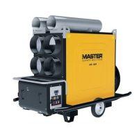 Маслен нагревател Мaster AIR-BUS BV 691 FT, 225 kW, 12800 м³/ч