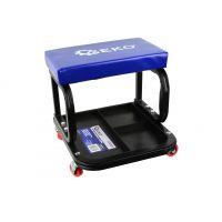 Работен стол GEKO G10825, 365х355, до 136 кг