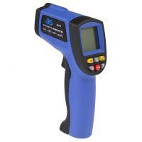 Лазерен термометър Schwabe GmbH, безконтактен, от -50 до +380 °C