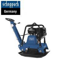 Трамбовка Scheppach HP3000S, 6.6 kW, 30 500 N, 20-25 м. / мин.