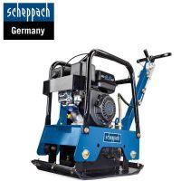 Трамбовка Scheppach HP2500S, 4.8 kW, 30 000 N, 20-25 м. / мин.