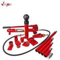 Хидравлична разпъвачка за автомобили DEMA 22098, 10 тона