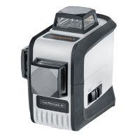 Линеен лазерен нивелир Laserliner SuperPlane-Laser 3D, 0.35 мм/м, 3°
