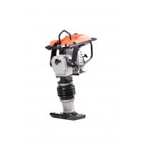 """Трамбовка тип """"Пачи крак"""" BISONTE MC72-H, Honda GX100, 2.8 к.с, 14 kN"""