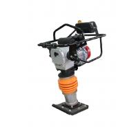 """Трамбовка тип """"Пачи крак"""" BISONTE MC80-L, Loncin 168, 5.5 к.с, 10.7 kN"""