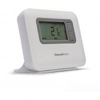 Термостат с интуитивно управление Honeywell Home T3R, безжичен