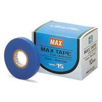 Лента за клещи за връзване MAX TAPE-15, 0.15х11 мм, 26 м, 10 броя