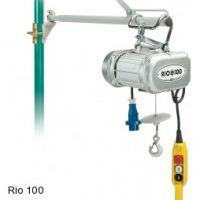 Телфер IMER HOIST RIO 100 /0.37kw/