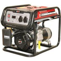 Бензинов монофазен генератор SENCI SC-3500 TOP, 3.1 kW, 15 л