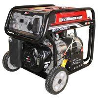 Бензинов монофазен генератор SENCI SC-10000E TOP, 8.5 kW, 25 л, с ел. стартер