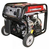 Бензинов монофазен генератор SENCI SC-10000E-ATS TOP, 8.5 kW, 25 л, с ел. стартер