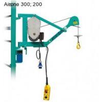 Телфер IMER HOIST AIRONE 200 /0.7kw/