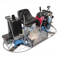 Двойна пердашка за подови настилки Imer BT900-2PFH24, бензинов дигател Honda GX690, 24 к.с, 2х900 мм