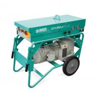 Транспортна система за силози Imer Storm Plus, 7.5 kW, 120 м³/ч