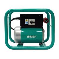 Високочестотен вибратор за бетон Imer NW 0586, 2 kW, 400 V, 4 м