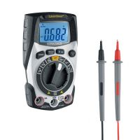 Мултиметър Laserliner MultiMeter-Pocket XP, 10 Hz-10 kHz