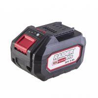 Акумулаторна батерия RAIDER R20, Li-Ion, 20 V, 6 Ah, за серията RDP-R20 System