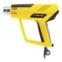 Пистолет за горещ въздух TROTEC HyStream 2100, 2000W, 650° C
