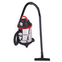 Електрическа прахосмукачка за сухо и мокро почистване HECHT 8215, 1250W, 15 л