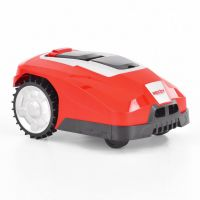 Акумулаторна косачка робот HECHT 5602, 28V, 18 см, с 1х3Ah батерия и функция мулчиране