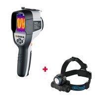 Термокамера Laserliner ThermoCamera Connect, -20°С - 350°С