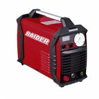 Инверторен апарат за плазмено рязане RAIDER 40A RD-PCM29, 230V, 10-40A