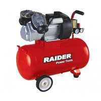 Компресор RAIDER RD-AC03 /100L., 2.2kW/