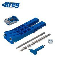 Шаблон за пробиване под ъгъл Kreg KPHJ320-INT Jig 320, от 13 мм до 38 мм