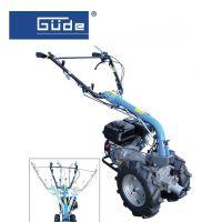 Мотоблок GUDE 95187 GME 6.5 V, 6.5 к.с, 196 см³