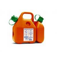 Комбинирана туба за горива и масла Husqvarna, 6 л / 2.5 л