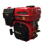 Бензинов двигател GardenMAX 170F, 7 к.с, EURO 5,