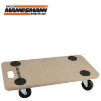 Количка за транспорт на мебели Mannesmann M 00970, 200 кг