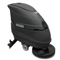 Акумулаторен подопочистващ автомат COMET CPS 50 ВХ, 24 V, 75 A/h, 400 W, 2000 м²/ч, 500/800 мм, с батерии и зарядно