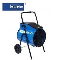 Вентилаторна печка GUDE 85106 GH 15 E, 15 kW, 900 м³/ч